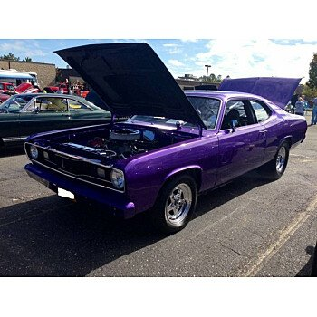 1971 Plymouth Duster for sale 100912723